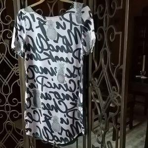 NY Designer Dress